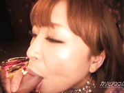 041012-990-carib-淫乱占い師の妖艶フェラ