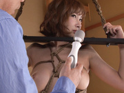 [SNIS-862] 完全緊縛强行侵犯的巨乳名媛嬢 明日花キララ