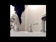 经典偷拍洗澡