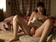 [IPZ-985] 和喜歡我的她甜蜜的同居性活 明里つむぎ - 3of5