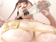 [XVSR-235] 乳房狂熱爱好者 森はるら - 2of5