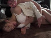 [ADN-138] 被禁止的背德乱伦年轻母亲 希崎ジェシカ - 2of5