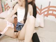 最强性爱姐妹花极品萝莉『柚木x杪夏』价值300元新作-过激な姉妹裸H行爲