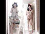 推特调教向SM美女博主大尺度私拍流出 猫形人偶啪啪 稚嫩萝莉各种露出调教