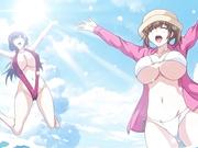 [ばにぃうぉ~か~ ]OVA ましゅまろ☆いもうと☆さっきゅばす☆ #2 いもうとと☆ともだちさっきゅばすと☆いもうとさっきゅばす