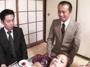 081409-140-carib-社長秘書のお仕事 Vol.1