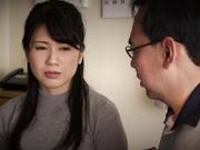 [NSPS-566] 夫公認!请让我妻子怀孕 坂本すみれ - 1of5