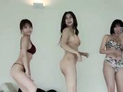韩国小姐姐