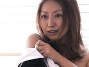 [SHKD-427] 在丈夫眼前被侵犯- 母乳沾满耻辱 青木玲【破解】 - 5of5