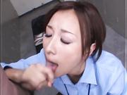 [JUFD-049] 溢出的美熟女之泉~空姐研修生~寧々【破解】 - 3of5