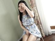 [SGA-041] 不道德的女教師人妻 長沢真美 29歳 AV出道【破解】 - 1of5