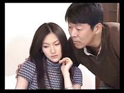 [SHKD-305] 在丈夫面前被侵犯- 安排好的羁绊 芹沢直美【破解】 - 1of5