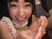 [ABP-169] 雲乃亜美为您服务的最新美容院 - 4of5