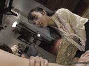[CMC-172] 奴隶媳妇是婆婆的性玩具 山口明日香 天海しおり - 2of5