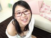 [HND-475] 献身纯洁的姐姐为了弟弟的学费AV出道 浅倉真凛 - 3of5