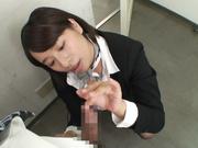 [JUFD-867] 淫語誘惑痴女~让我取乐的新人空姐~春菜はな - 1of5