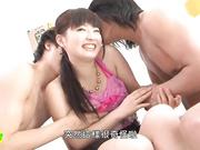 中出小空茜无码03