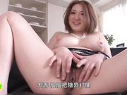 巨乳美女的窒息乳交(无码)01