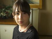 [ADN-214] 禁辱未亡人 被孩子侵犯了 希崎ジェシカ【破解】 - 1of5