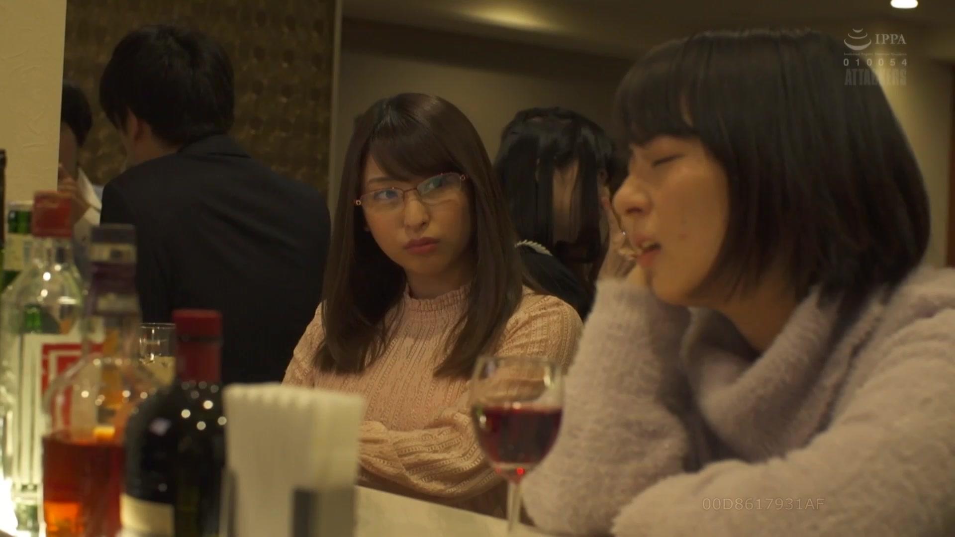 [ADN-218] 恩師と朝まで… 秋山祥子【破解】 - 1of5