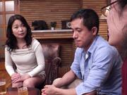 [JUY-418] 一直想要女婿大鸡鸡的義母的诱惑 一色桃子 - 1of5