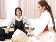 [ATID-176] 被强奸的女剑士的自尊 小川あさ美【破解】 - 1of5