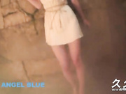Sky Angel Blue 39 皮肤白身材好奶子大脸蛋纯 经典女神波多野結衣