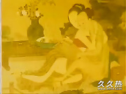 120部香港三级电影片段剪辑很精彩很经典CD-03 經典金瓶梅第3集