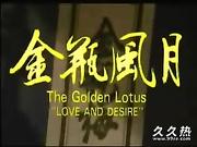 120部香港三级电影片段剪辑很精彩很经典CD-06 金瓶風月