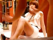 韩国演艺圈卖淫偷拍悲惨事