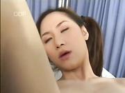 韩国小妹被操