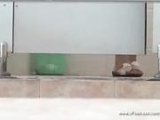 偷拍厕所美女