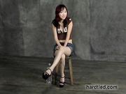 中国女孩被老外虐待2
