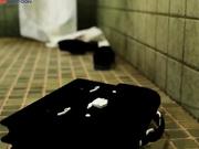 厕所强奸学生
