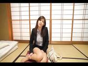 [SUPA-003] 勤務中隙だらけ!パンチラOL楽勝ナンパ!!