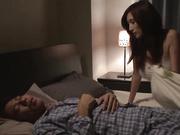 [PPPD-533] 昼下がりの巨乳団地妻を旦那の留守中に寝取って孕ませてやった