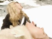 美国成人花花公子极品美女真人秀:雪地上的精灵第二集