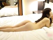 极品网红少女超大尺度酒店私拍,微丰肌肤白嫩,超誘惑