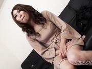 052412-030-carib-一人暮らしの女の子のお部屋拝見 ~リアルOL自宅でガチSEX~