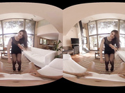 Fitness Virtual Reality sex 3