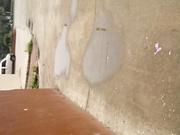 村内沟厕偷拍长发美女