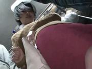 [NHDTA-955] チ○ポサックピストン痴漢 2 理性を失うほどマ○コをかき乱され腰を振りまくる膣内絶頂女 ナチュラルハイ